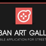 Urban Art Gallery App