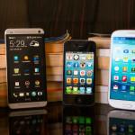 $100 Smartphones