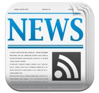 app mobi world - news app