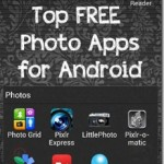 The Best Free Photo Apps For Android