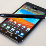 The Samsung Galaxy Note – A Look Back