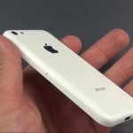 iPhone 5C cases pop up on Amazon