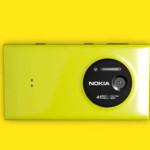 Nokia focuses on taking photos in latest Lumia 1020 smartphone