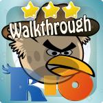 Walkthrough for RIO Angry Birds