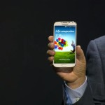 Faster Samsung Galaxy S4 may be in the works