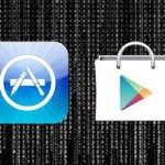 Google Play apps pass Apple's App Store