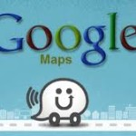 Google Maps adds Waze traffic reports