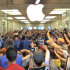 iPhone 5S, 5C hunters hit up NYC, but 64GB gold is elusive
