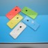 The iPhone 5C and the youth factor